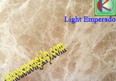 ĐÁ MARBLE LIGHT EMPERADOR